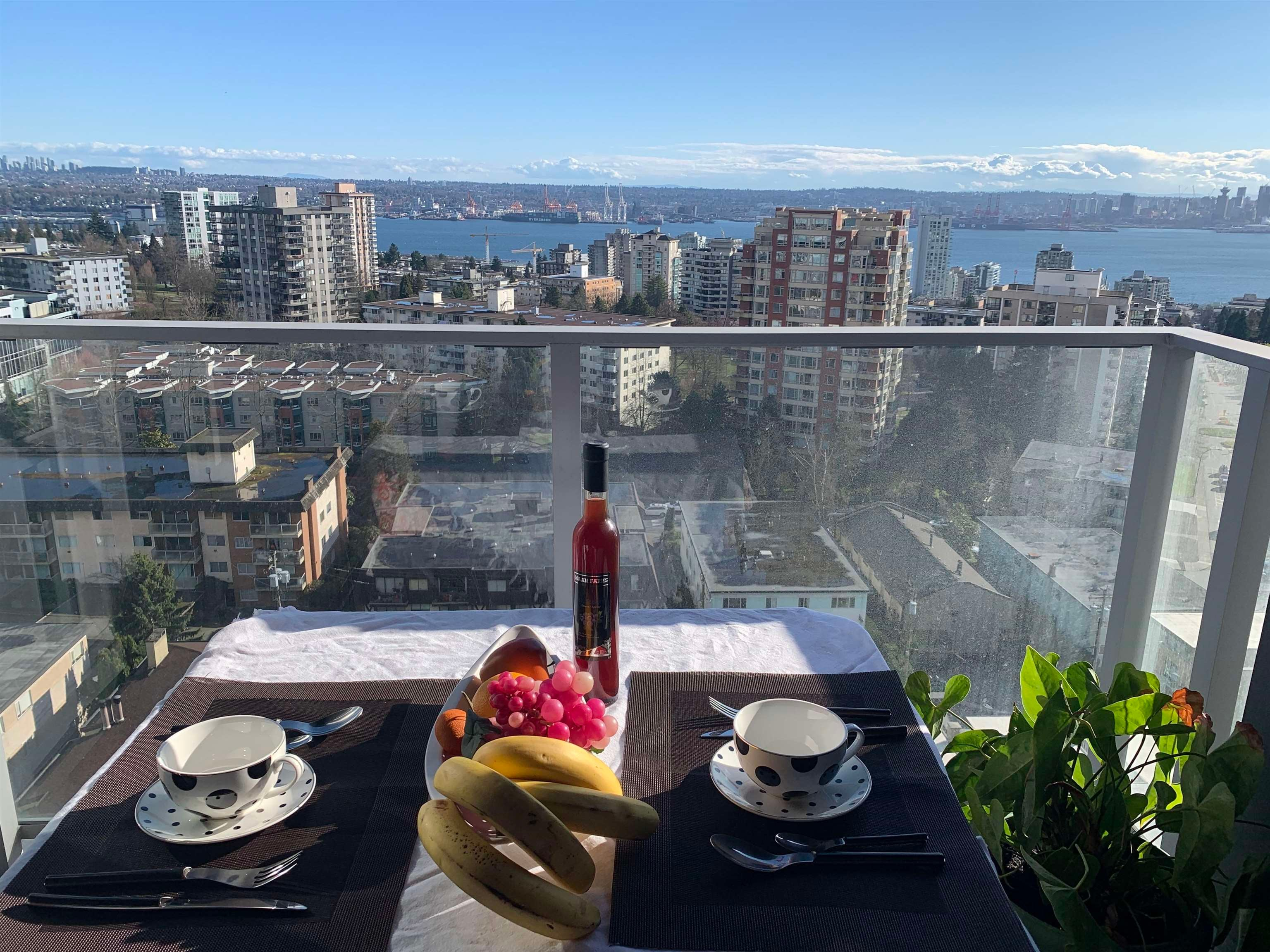 1505 158 W 13TH STREET - Central Lonsdale Apartment/Condo for sale, 2 Bedrooms (R2616868) - #20