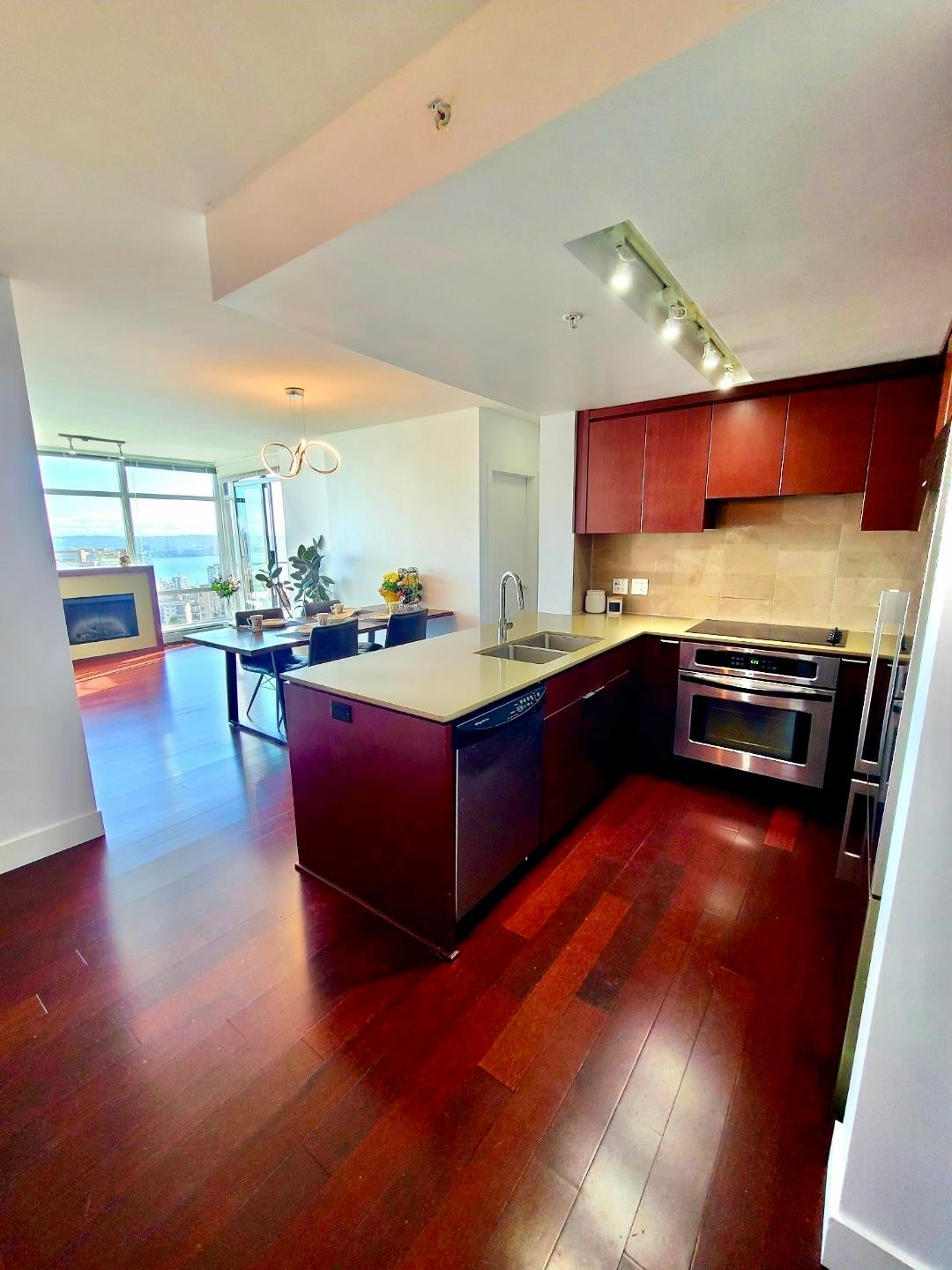 1505 158 W 13TH STREET - Central Lonsdale Apartment/Condo for sale, 2 Bedrooms (R2616868) - #3