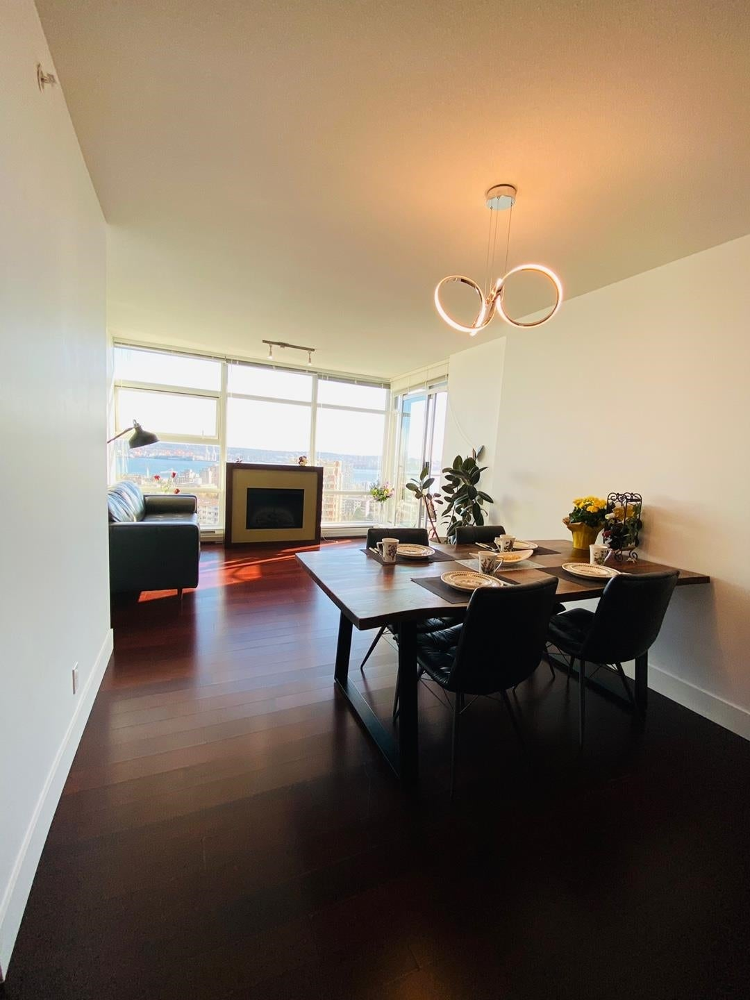 1505 158 W 13TH STREET - Central Lonsdale Apartment/Condo for sale, 2 Bedrooms (R2616868) - #4