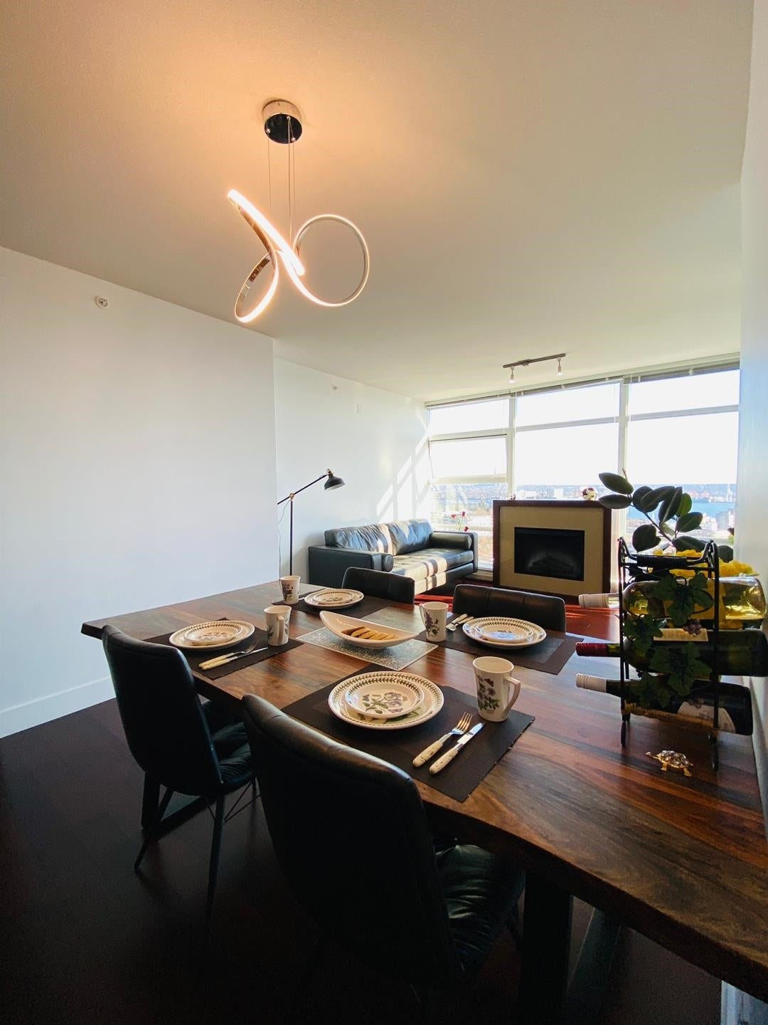1505 158 W 13TH STREET - Central Lonsdale Apartment/Condo for sale, 2 Bedrooms (R2616868) - #9