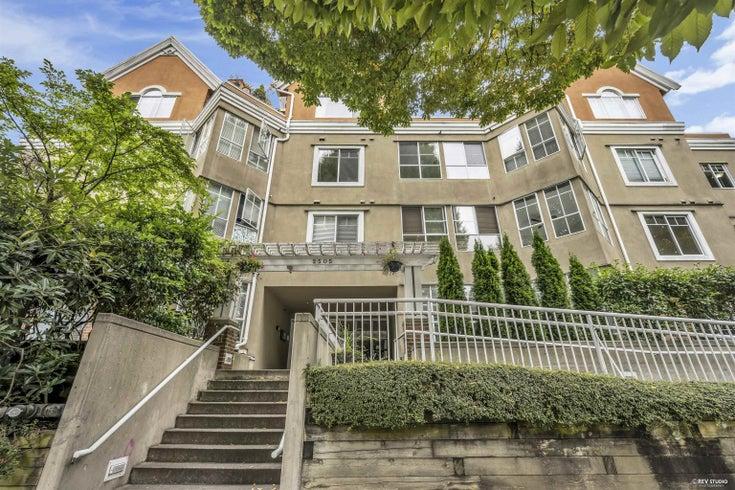 207 2505 E BROADWAY - Renfrew VE Apartment/Condo for sale, 1 Bedroom (R2616872)
