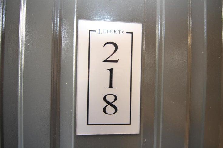 218 678 W 7 AVENUE - Fairview VW Apartment/Condo for sale, 1 Bedroom (R2616874)