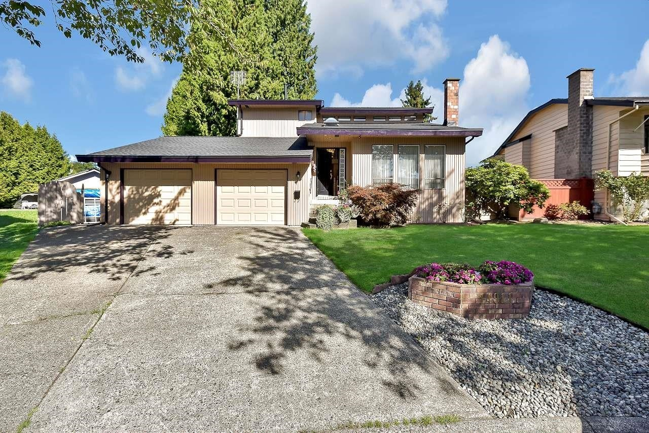 14911 95A AVENUE - Fleetwood Tynehead House/Single Family for sale, 4 Bedrooms (R2616879)