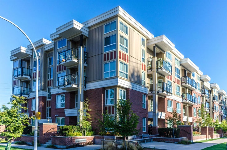 323 10688 140 STREET - Whalley Apartment/Condo for sale(R2616882)