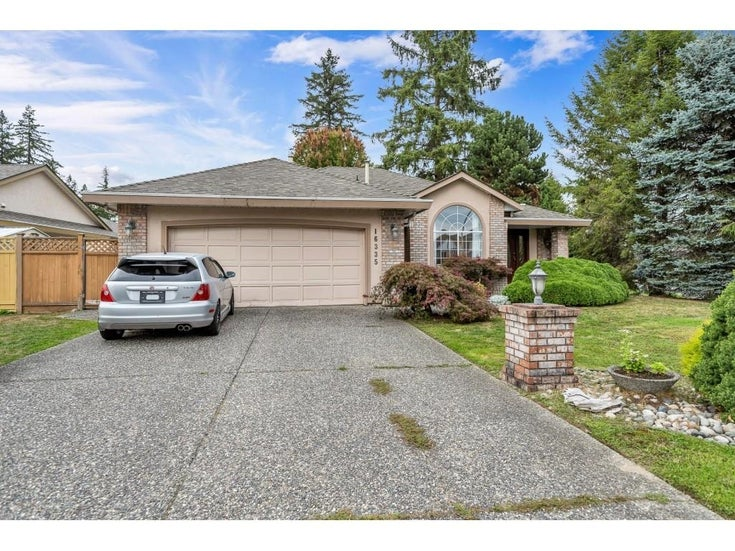 16335 108A AVENUE - Fraser Heights House/Single Family for sale, 4 Bedrooms (R2616887)