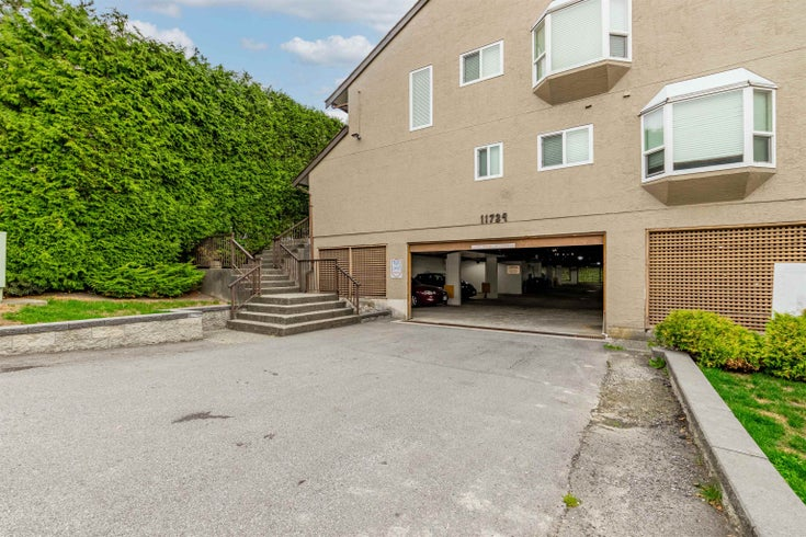 102 11724 225 STREET - East Central Apartment/Condo for sale, 2 Bedrooms (R2616898)