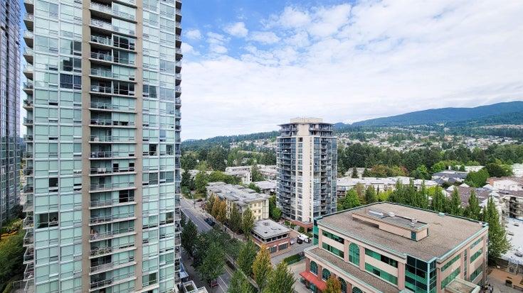 1807 2978 GLEN DRIVE - North Coquitlam Apartment/Condo for sale, 2 Bedrooms (R2616903)