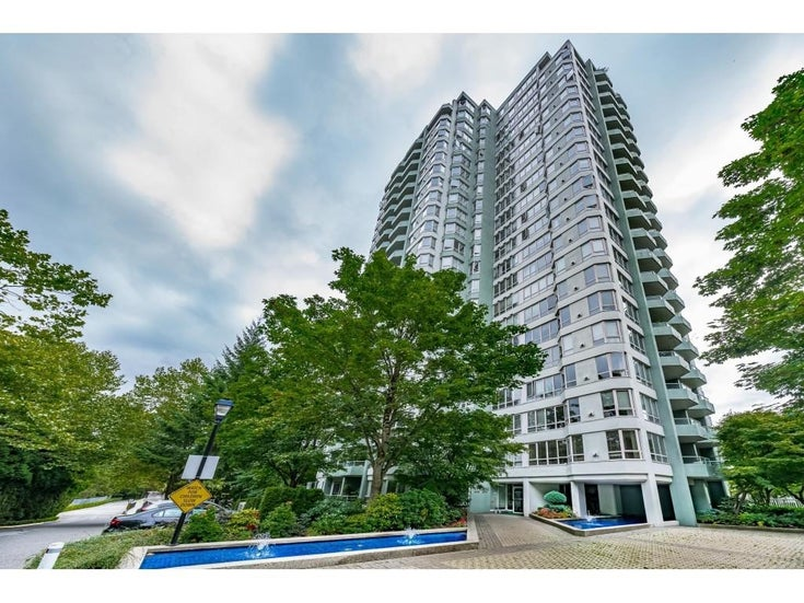 807 10082 148 STREET - Guildford Apartment/Condo for sale, 2 Bedrooms (R2616908)