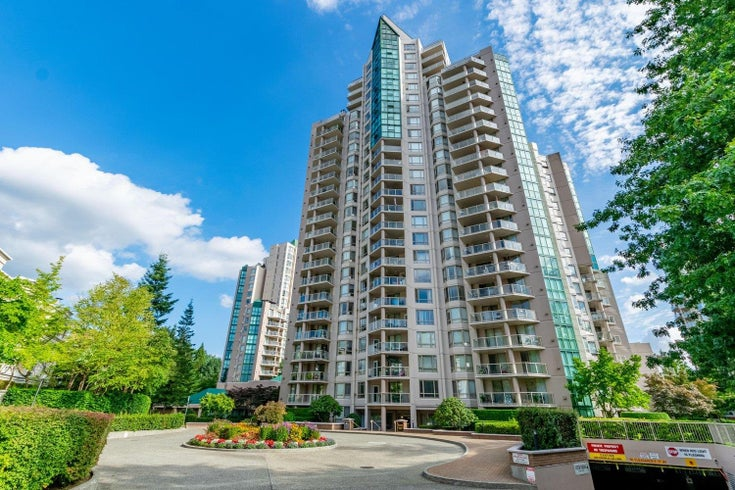 1703 1199 EASTWOOD STREET - North Coquitlam Apartment/Condo for sale, 3 Bedrooms (R2616911)