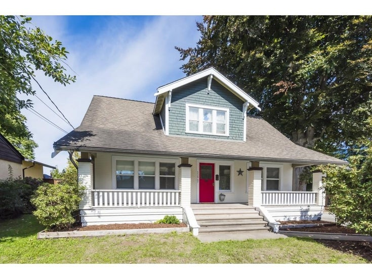 33947 VICTORY BOULEVARD - Central Abbotsford House/Single Family for sale, 5 Bedrooms (R2616921)
