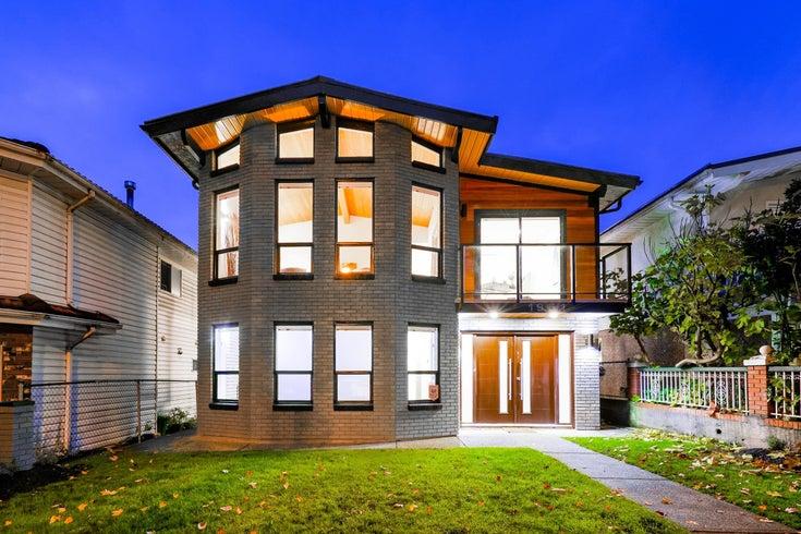 1951 E 35TH AVENUE - Victoria VE House/Single Family for sale, 6 Bedrooms (R2616922)