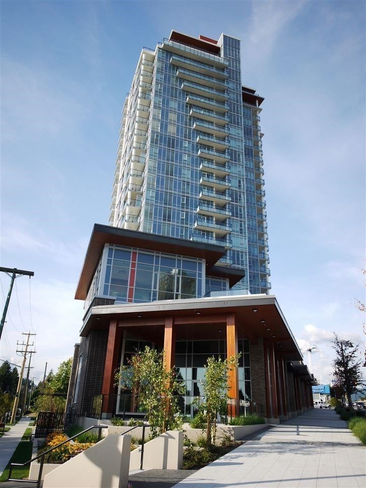 1204 691 NORTH ROAD - Coquitlam West Apartment/Condo for sale, 2 Bedrooms (R2616929)
