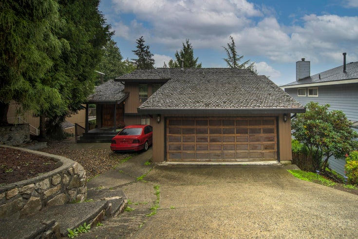 1305 CHARTER HILL DRIVE - Upper Eagle Ridge House/Single Family for sale, 4 Bedrooms (R2616938)