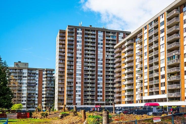 308 2016 FULLERTON AVENUE - Pemberton NV Apartment/Condo for sale, 1 Bedroom (R2616945)
