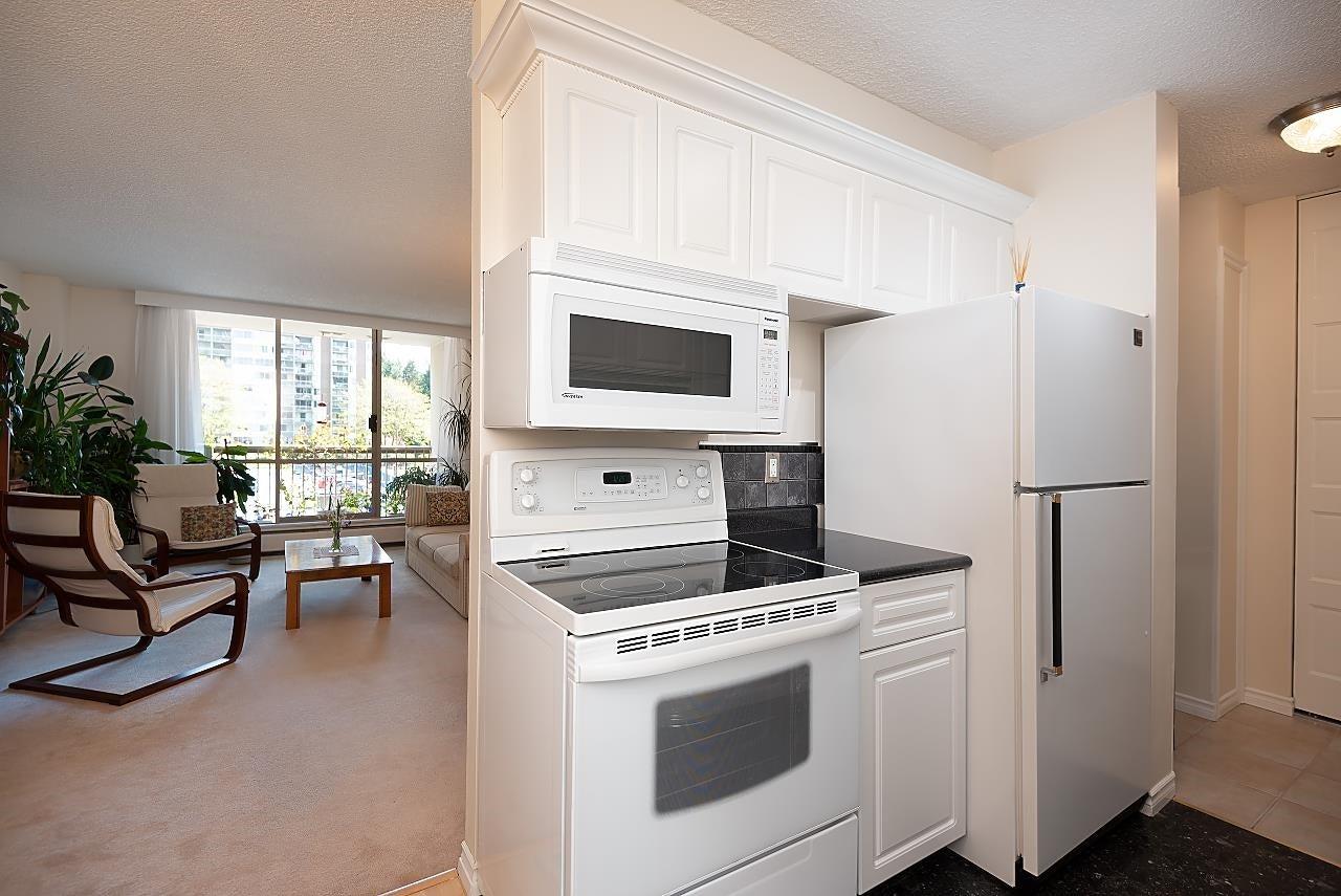 308 2016 FULLERTON AVENUE - Pemberton NV Apartment/Condo for sale, 1 Bedroom (R2616945) - #10