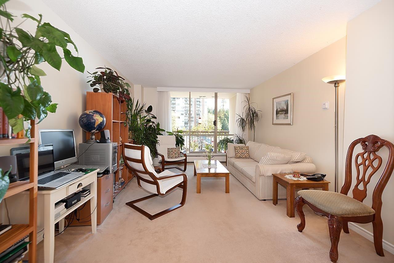 308 2016 FULLERTON AVENUE - Pemberton NV Apartment/Condo for sale, 1 Bedroom (R2616945) - #2