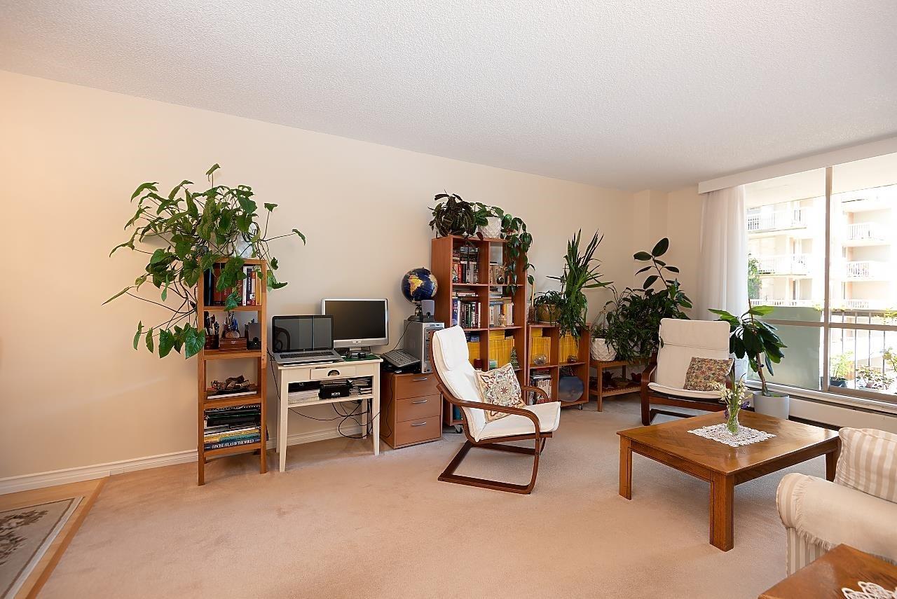 308 2016 FULLERTON AVENUE - Pemberton NV Apartment/Condo for sale, 1 Bedroom (R2616945) - #3