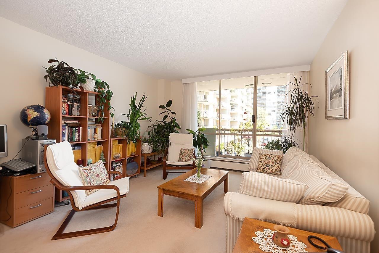 308 2016 FULLERTON AVENUE - Pemberton NV Apartment/Condo for sale, 1 Bedroom (R2616945) - #4