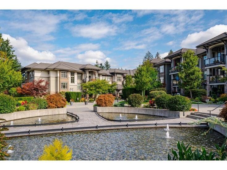 211 15175 36 AVENUE - Morgan Creek Apartment/Condo for sale, 2 Bedrooms (R2616954)