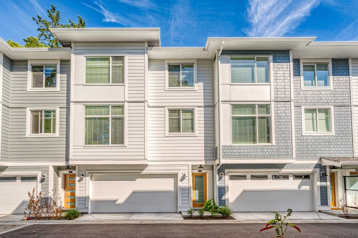 9 2328 167A STREET - Grandview Surrey Townhouse for sale, 3 Bedrooms (R2616960)
