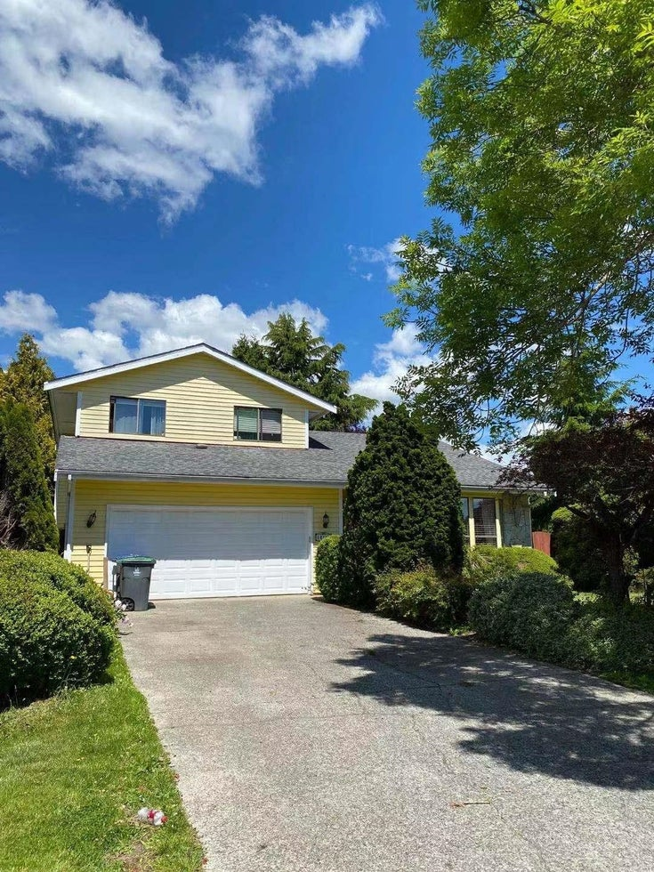 14113 18 AVENUE - Sunnyside Park Surrey House/Single Family for sale, 3 Bedrooms (R2616966)
