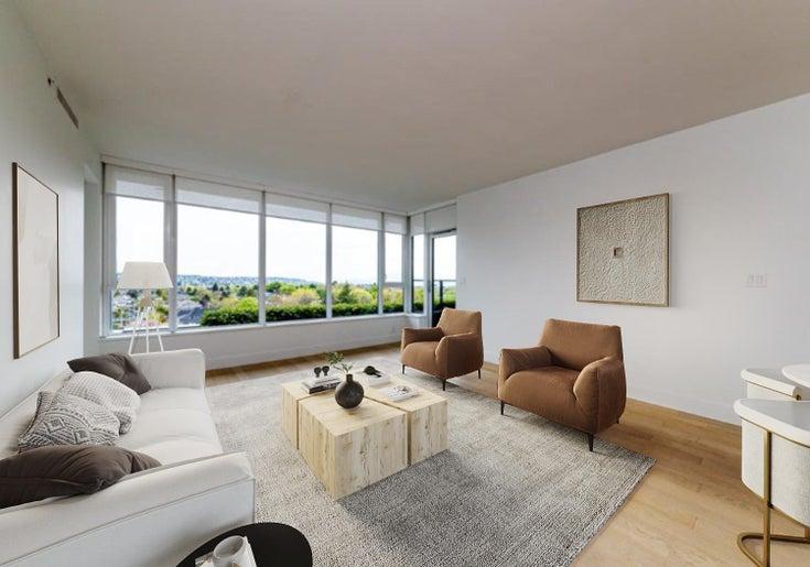515 2118 W 15TH AVENUE - Kitsilano Apartment/Condo for sale, 2 Bedrooms (R2616977)