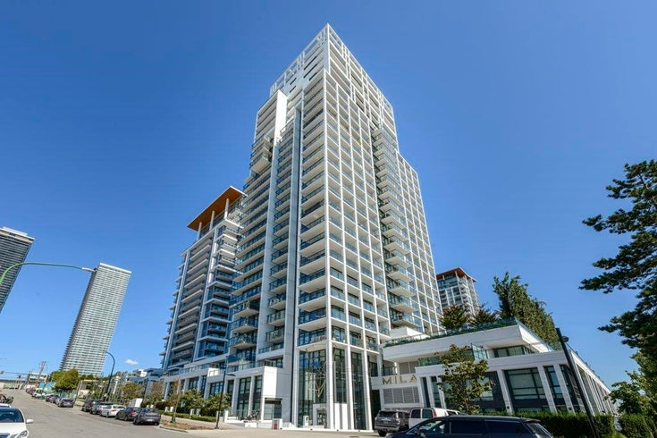 1108 2378 ALPHA AVENUE - Brentwood Park Apartment/Condo for sale, 2 Bedrooms (R2616982)