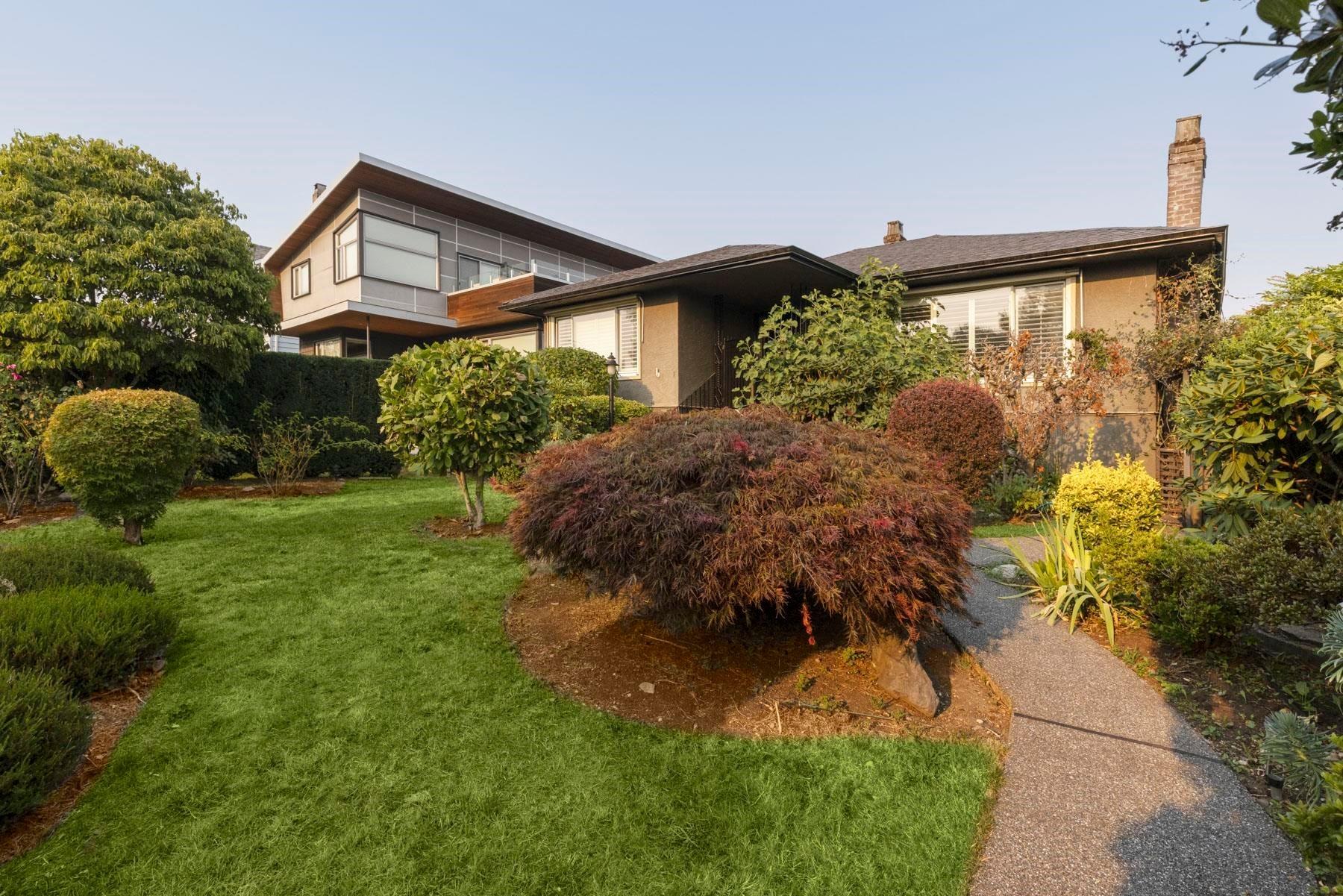 1036 GRAND BOULEVARD - Boulevard House/Single Family for sale, 5 Bedrooms (R2616987) - #1