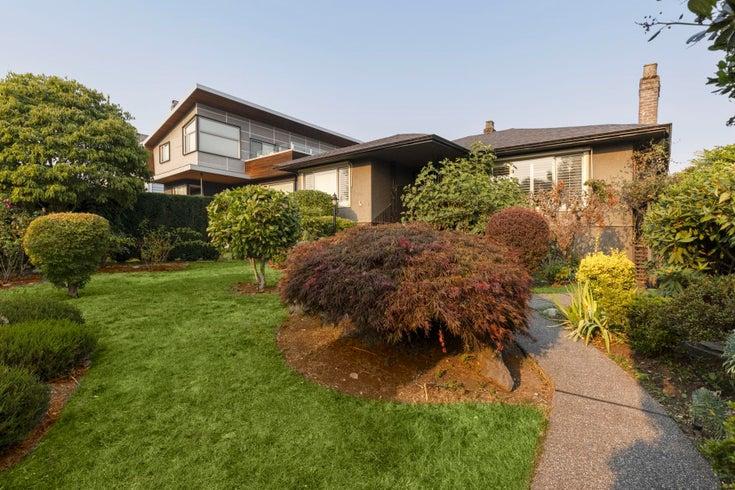1036 GRAND BOULEVARD - Boulevard House/Single Family for sale, 5 Bedrooms (R2616987)