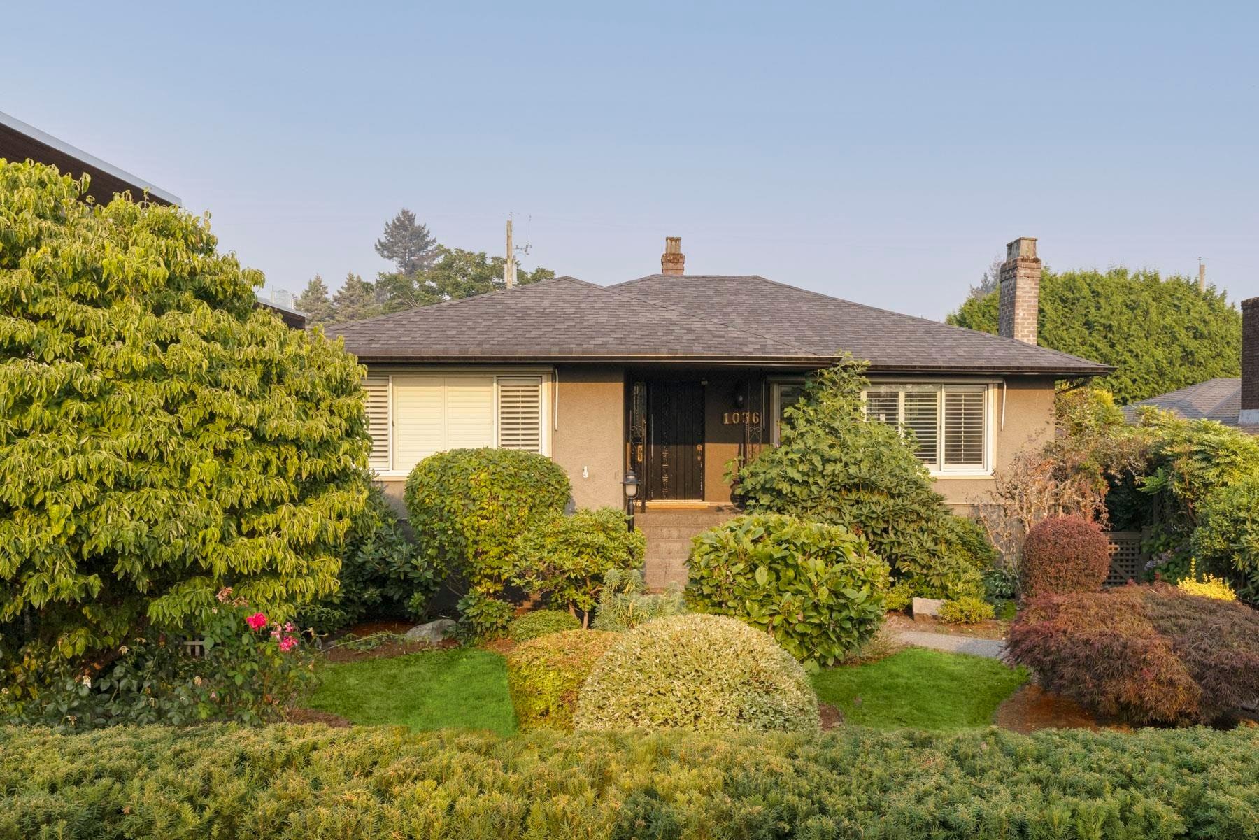 1036 GRAND BOULEVARD - Boulevard House/Single Family for sale, 5 Bedrooms (R2616987) - #2