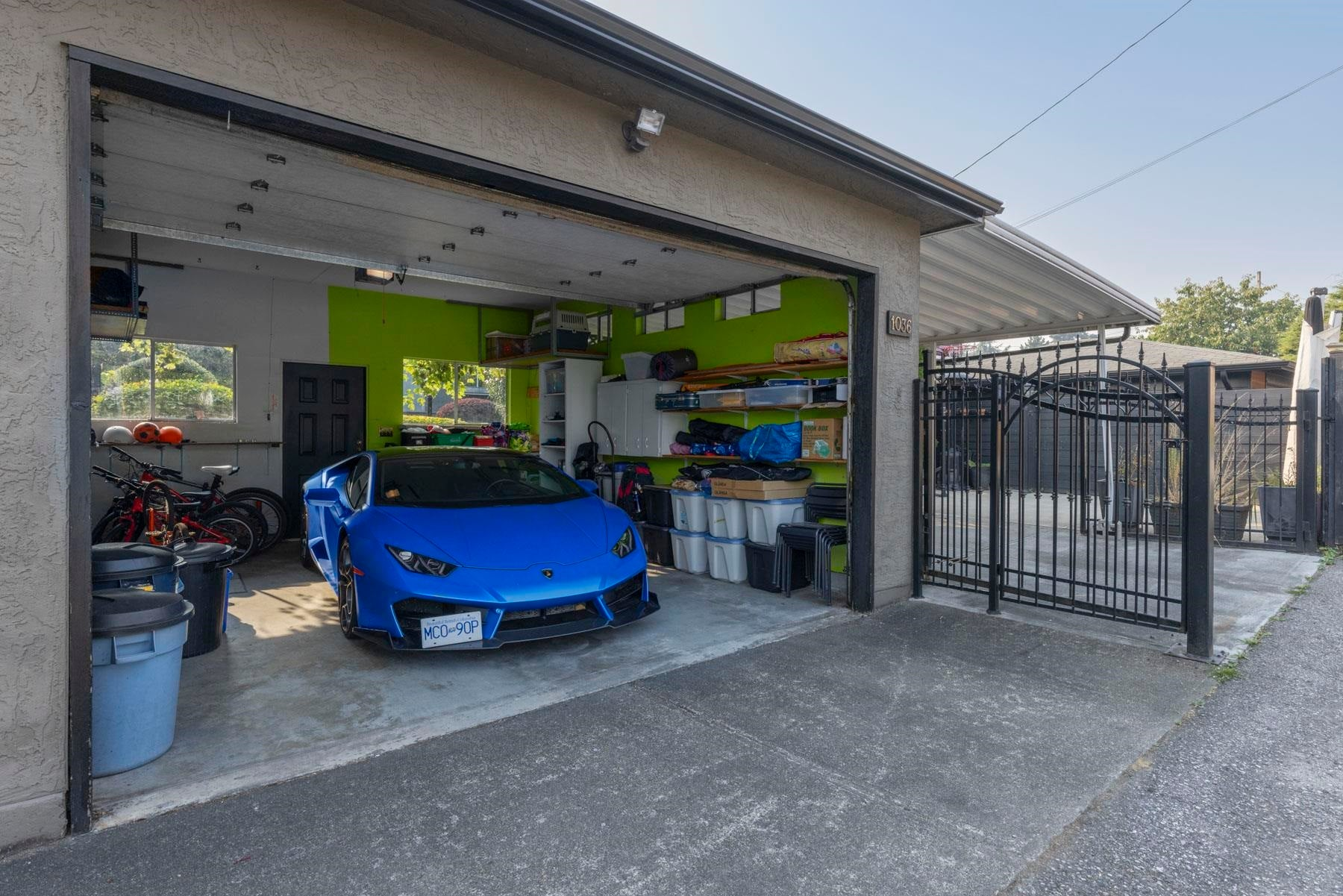 1036 GRAND BOULEVARD - Boulevard House/Single Family for sale, 5 Bedrooms (R2616987) - #26