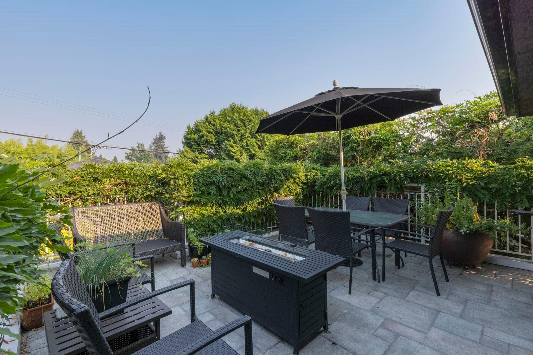 1036 GRAND BOULEVARD - Boulevard House/Single Family for sale, 5 Bedrooms (R2616987) - #31