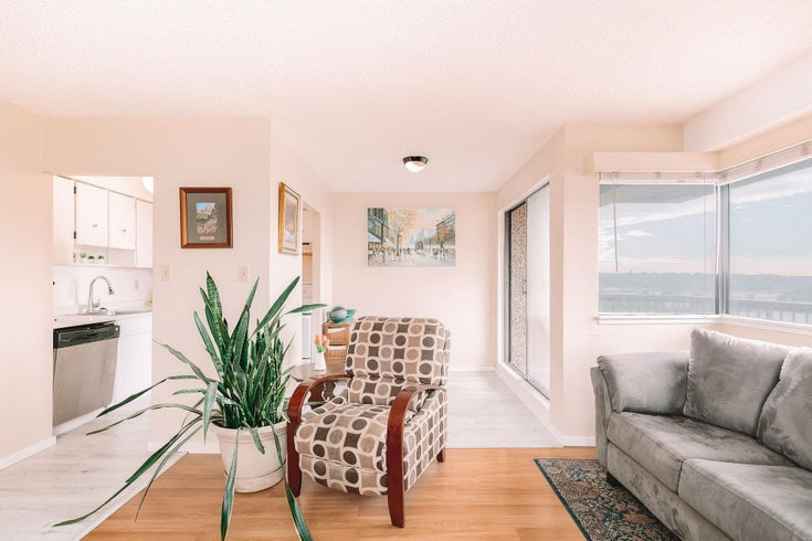 605 209 CARNARVON STREET - Downtown NW Apartment/Condo for sale, 1 Bedroom (R2617003)