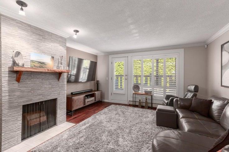 105 2455 YORK AVENUE - Kitsilano Apartment/Condo for sale, 2 Bedrooms (R2617006)