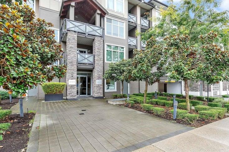 225 18818 68 AVENUE - Clayton Apartment/Condo for sale, 2 Bedrooms (R2617014)