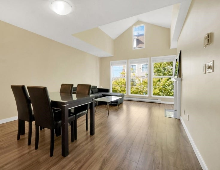 402 888 GAUTHIER AVENUE - Coquitlam West Apartment/Condo for sale, 2 Bedrooms (R2617020)