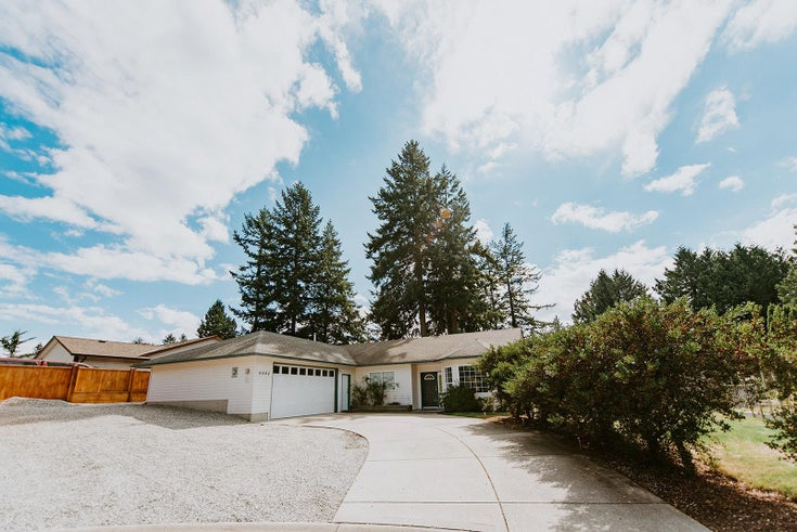 5597 CURTIS PLACE - Sechelt District House/Single Family for sale, 3 Bedrooms (R2617023)