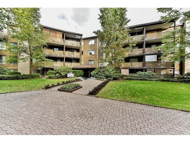109 10644 151A STREET - Guildford Apartment/Condo for sale, 2 Bedrooms (R2617024)
