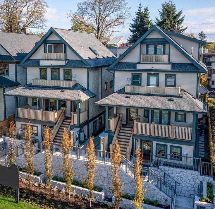 30 E 12TH AVENUE - Mount Pleasant VE Townhouse for sale, 3 Bedrooms (R2617035)