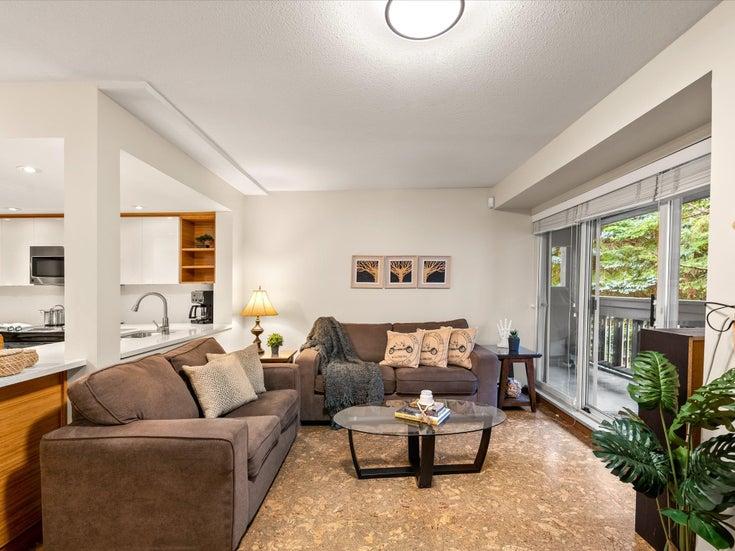 26 4325 NORTHLANDS BOULEVARD - Whistler Village Townhouse for sale, 3 Bedrooms (R2617041)