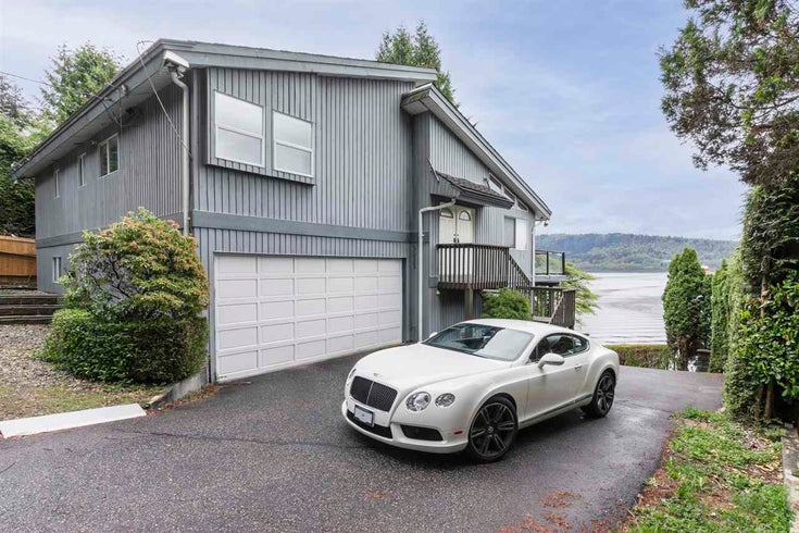 4511 STONEHAVEN AVENUE - Deep Cove House/Single Family for sale, 4 Bedrooms (R2617043)