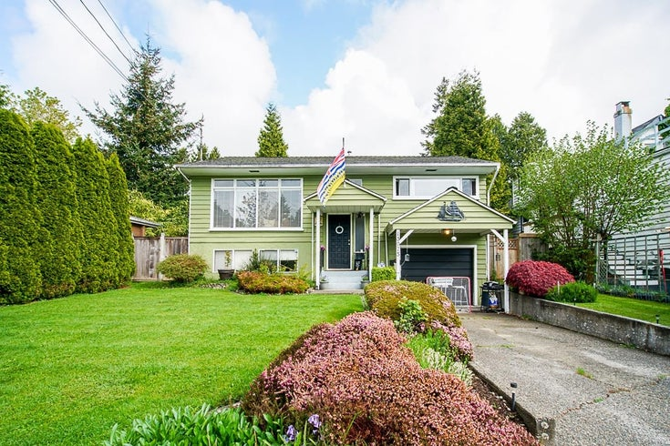 13975 MALABAR AVENUE - White Rock House/Single Family for sale, 3 Bedrooms (R2617048)