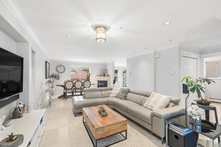 706 CASSIAR STREET - Renfrew VE House/Single Family for sale, 4 Bedrooms (R2617053)