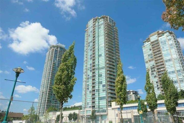 1702 2975 ATLANTIC AVENUE - North Coquitlam Apartment/Condo for sale, 1 Bedroom (R2617066)