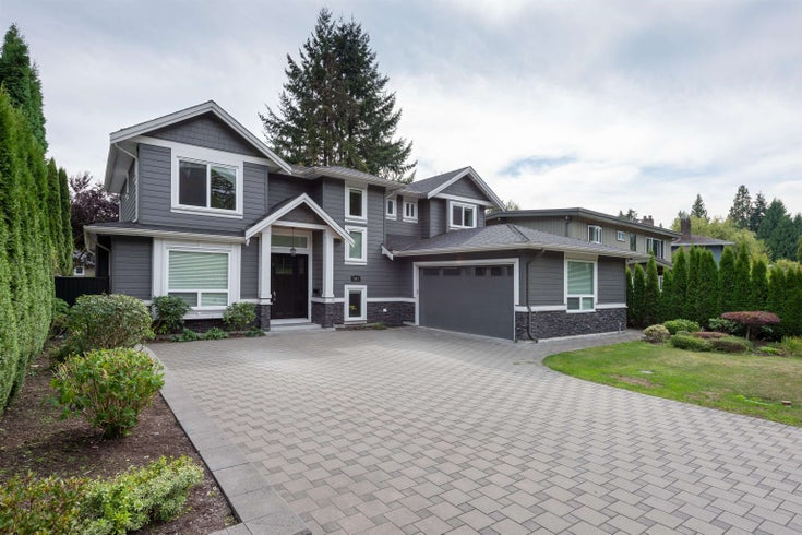 1671 PIERARD ROAD - Lynn Valley House/Single Family for sale, 6 Bedrooms (R2617072)