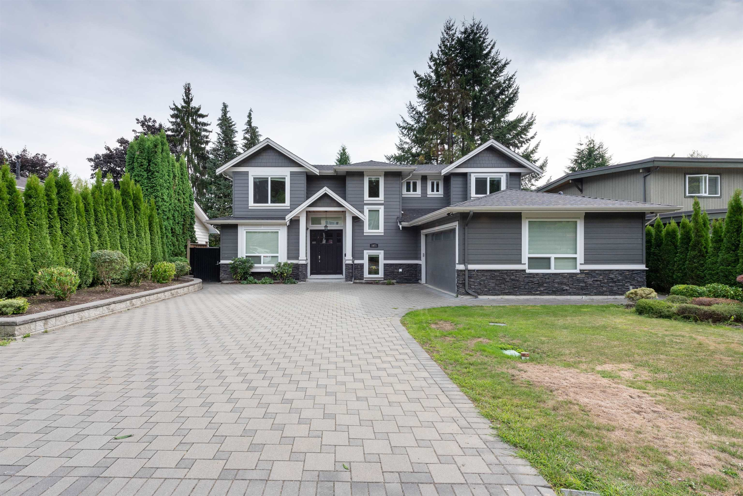 1671 PIERARD ROAD - Lynn Valley House/Single Family for sale, 6 Bedrooms (R2617072) - #2