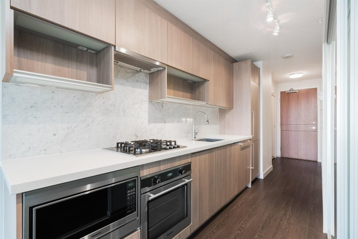 711 13696 100 AVENUE - Whalley Apartment/Condo for sale, 1 Bedroom (R2617076)