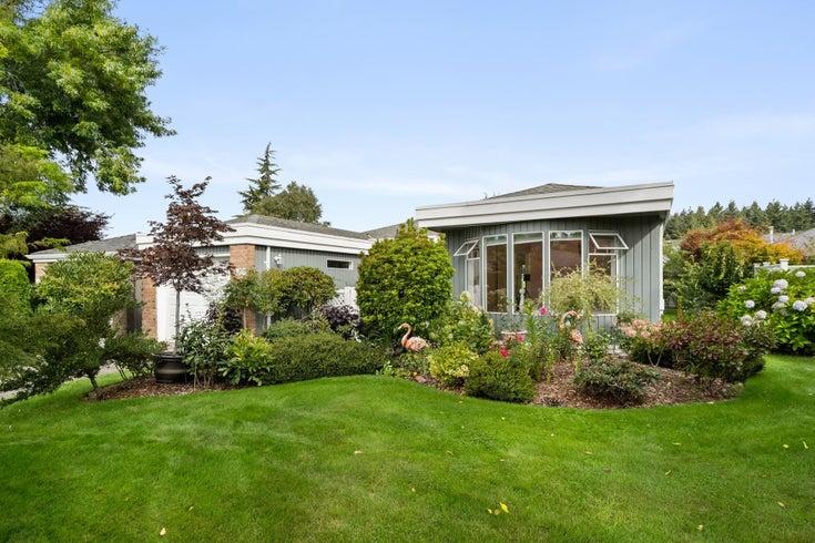 109 14271 18A AVENUE - Sunnyside Park Surrey Townhouse for sale, 2 Bedrooms (R2617093)