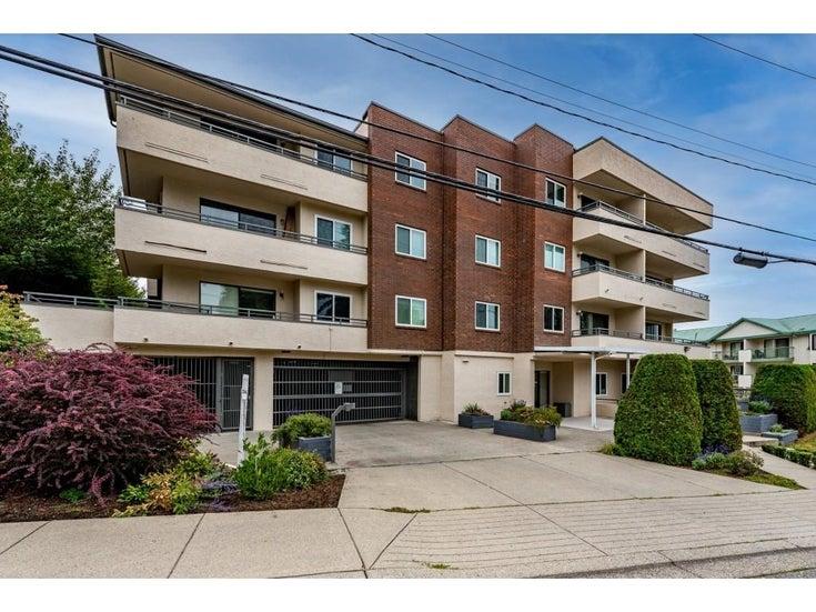202 2684 MCCALLUM ROAD - Central Abbotsford Apartment/Condo for sale, 1 Bedroom (R2617099)