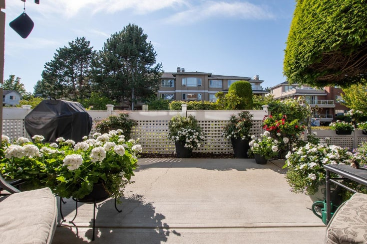 109 1140 55 STREET - Tsawwassen Central Apartment/Condo for sale, 2 Bedrooms (R2617101)